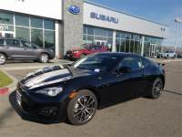 Used 2017 Subaru BRZ Limited for sale in Fremont, CA