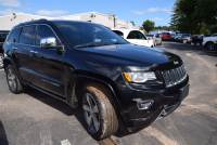 2015 Jeep Grand Cherokee Overland 4x4 SUV For Sale in Montgomeryville
