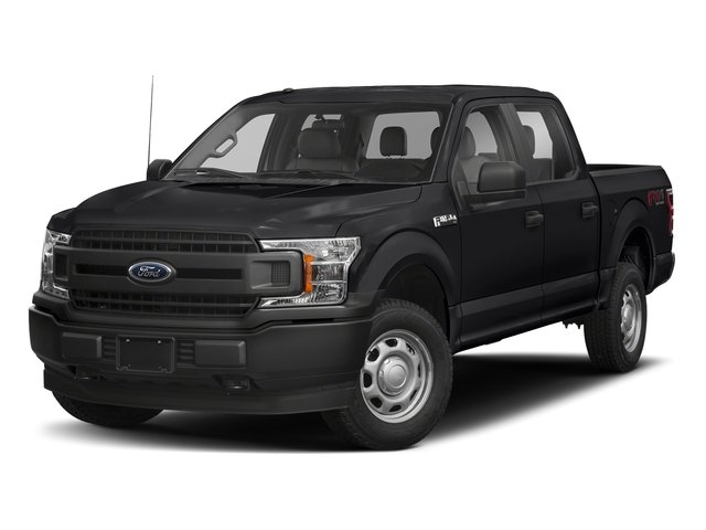 Photo 2018 Ford F-150 - Ford dealer in Amarillo TX  Used Ford dealership serving Dumas Lubbock Plainview Pampa TX