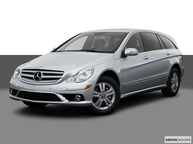 Photo Used 2008 Mercedes-Benz R-Class For Sale  Devon PA