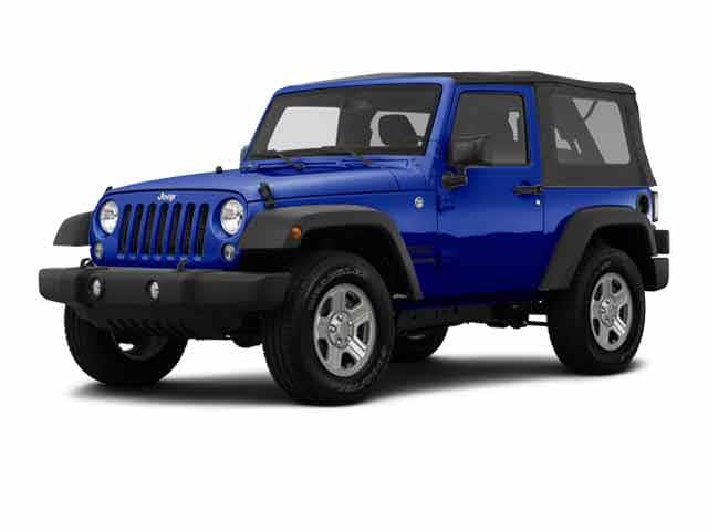 Photo 2016 Jeep Wrangler JK 4WD Sport 4x4 SUV in Baytown, TX. Please call 832-262-9925 for more information.