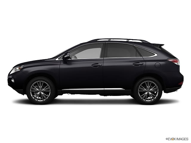Photo Used 2013 LEXUS RX 350 SUV All-wheel Drive in Cockeysville, MD