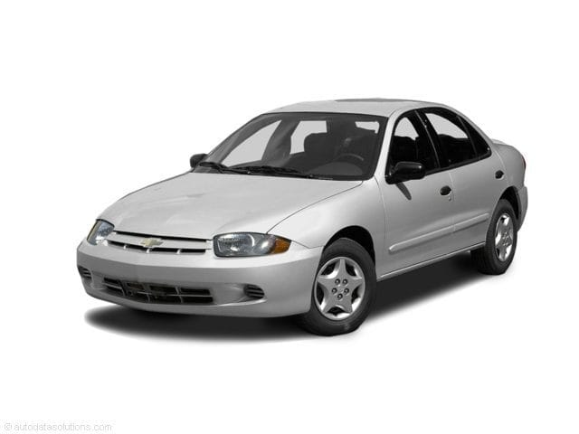 Photo 2004 Chevrolet Cavalier LS Sedan