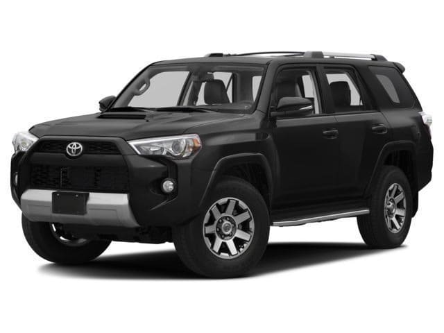Photo Used 2018 Toyota 4Runner TRD Off Road Premium For Sale Streamwood, IL