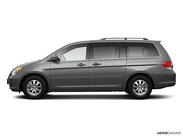 Photo Used 2008 Honda Odyssey For Sale  Moon Township PA