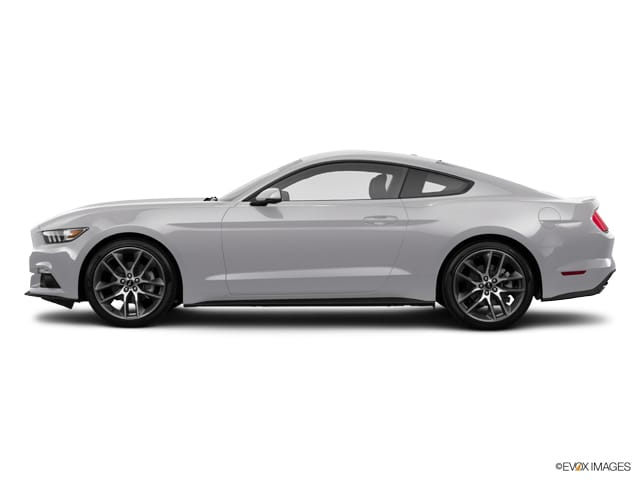 Photo Used 2015 Ford Mustang PREMIUM PACKAGE WITH PERFORMANCE ECOBOOST ENGINE in Ardmore, OK