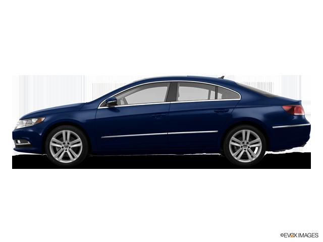 Photo Used 2015 Volkswagen CC 2.0T Sport DSG Front-wheel Drive Sedan