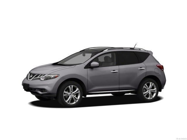 Photo 2012 Nissan Murano SL For Sale in Brooklyn NY