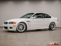 2001 BMW M3 Coupe