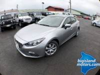Pre-Owned 2015 Mazda3 i Sport FWD 4dr Car