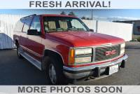 Pre-Owned 1993 GMC Suburban 4DR 4WD 1500 1500 4WD