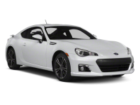 Pre-Owned 2013 Subaru BRZ Limited With Navigation