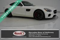 2016 Mercedes-Benz AMG GT S S Coupe in McKinney