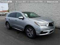 Pre-Owned 2018 Acura MDX 3.5L AWD
