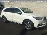 Pre-Owned 2019 Acura MDX 3.5L FWD 4D Sport Utility