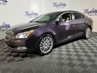 Used 2015 Buick Lacrosse West Palm Beach