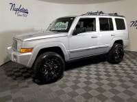 Used 2010 Jeep Commander West Palm Beach