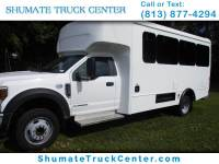 2014 Chevrolet Express 14 Pass Bus + Wheelchairs