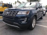 Used 2017 Ford Explorer XLT SUV in Miami