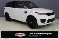 Used 2019 Land Rover Range Rover Sport Supercharged Dynamic SUV in Birmingham, AL
