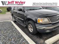 1999 Ford Expedition XLT 119 WB XLT