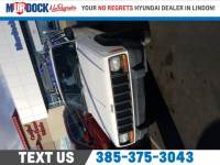 Used 1998 Jeep Cherokee SUV in Lindon
