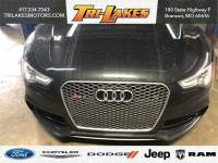 Used 2013 Audi RS 5 Rs 5 Coupe