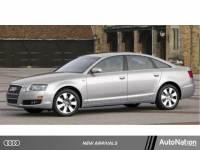 2006 Audi A6 4.2L