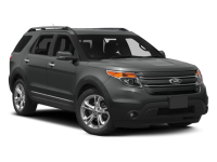 Pre-Owned 2013 Ford Explorer LIMITED FWD SUV