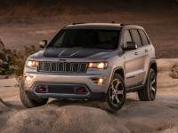 PRE-OWNED 2018 JEEP GRAND CHEROKEE TRAILHAWK 4WD