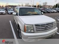Used 2003 Cadillac Escalade Base SUV For Sale in Shakopee