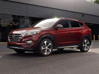Used 2016 Hyundai Tucson Limited SUV FWD For Sale in Houston