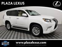 2016 LEXUS GX 460 SUV