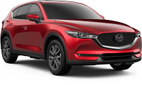 New 2018 Mazda CX-5 4DR SUV GRD TOUR AWD with Navigation & AWD