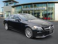 Certified Pre-Owned 2017 Mercedes-Benz CLS 550 4MATIC®