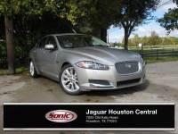 Used 2013 Jaguar XF V6 RWD in Houston