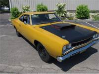 1969 Dodge Super Bee Coup