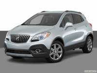 Used 2016 Buick Encore Sport Touring for sale Hazelwood