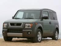 2005 Honda Element EX w/Side Airbags SUV - Used Car Dealer Serving Detroit, Lambertville, Romulus MI & Toledo OH