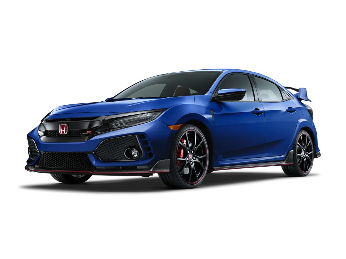 Photo 2018 Honda Civic Type R Touring Hatchback for sale in Princeton, NJ