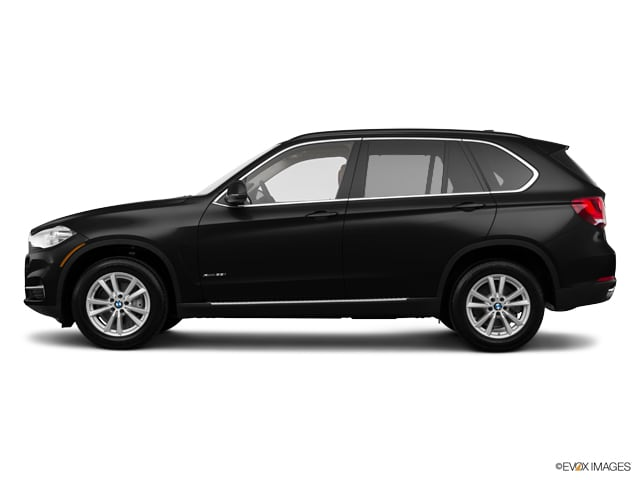 Photo Used 2015 BMW X5 SUV in Greenville, SC