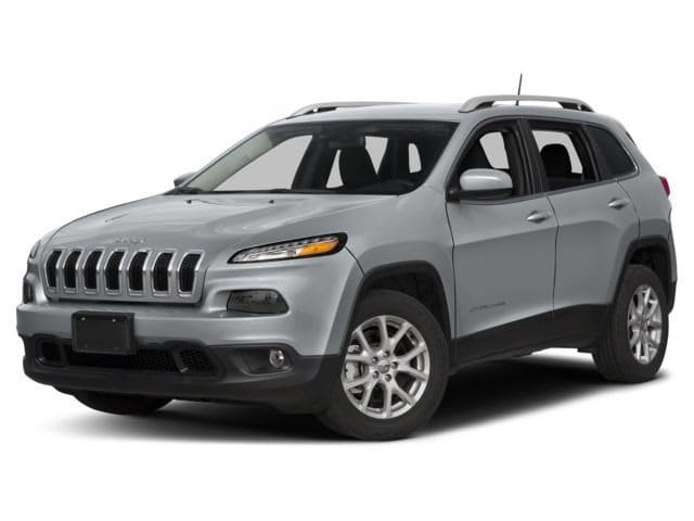 Photo 2018 Jeep Cherokee FWD Latitude Plus FWD SUV in Baytown, TX. Please call 832-262-9925 for more information.
