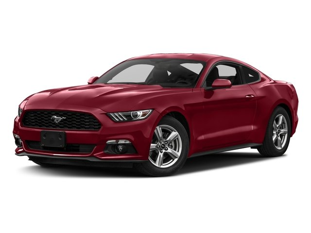 Photo 2017 Ford Mustang EcoBoost - Ford dealer in Amarillo TX  Used Ford dealership serving Dumas Lubbock Plainview Pampa TX