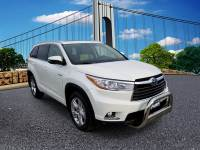 Pre-Owned 2015 Toyota Highlander Hybrid Limited LOW MILES LOADED HYBRID All Wheel Drive SUV