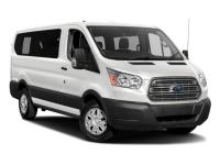 Pre-Owned 2017 Ford Transit Wagon XLT 15 Passenger RWD Full-size Passenger Van