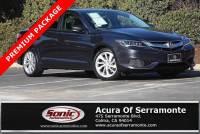 Used 2016 Acura ILX 2.4L w/Premium Package (A8) For Sale in Colma CA   Stock: PGA002245   San Francisco Bay Area
