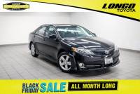 Used 2014 Toyota Camry I4 Automatic SE in El Monte