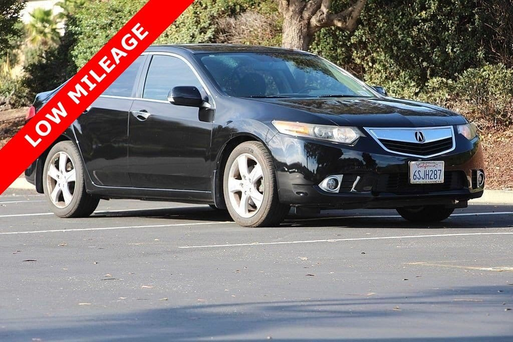 Photo Used 2011 Acura TSX TSX 5-Speed Automatic For Sale in Colma CA  Stock SBC008720  San Francisco Bay Area