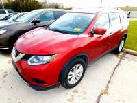 Certified Pre-Owned 2016 Nissan Rogue SV SUV in Waukesha, WI