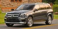 Certified Pre-Owned 2016 Mercedes-Benz GL 550 4MATIC®